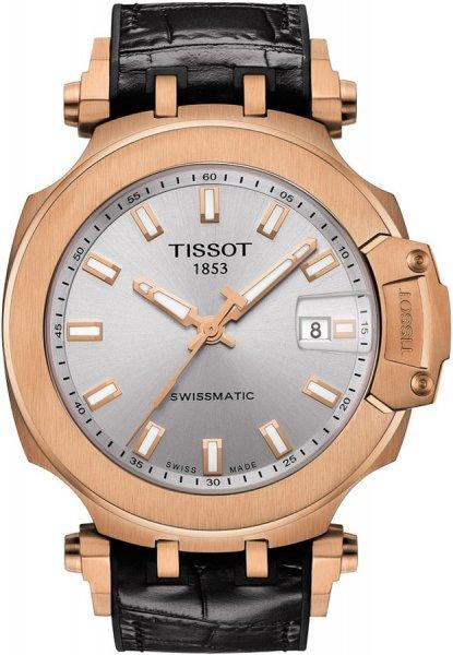 Tissot T115.407.37.031.00 T-Race T-RACE SWISSMATIC