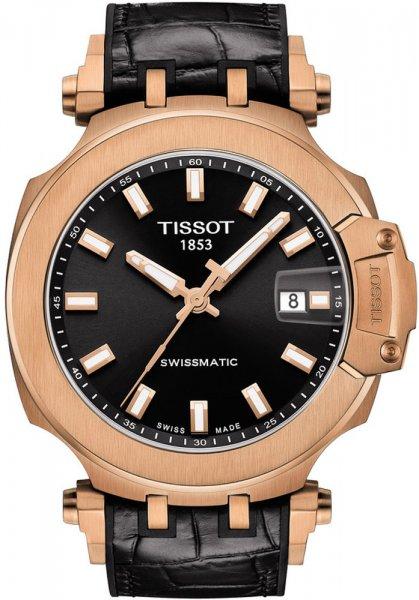 Tissot T115.407.37.051.00 T-Race T-RACE SWISSMATIC