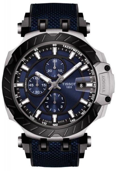 Zegarek Tissot T115.427.27.041.00 - duże 1