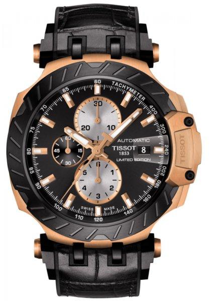 Zegarek Tissot T115.427.37.051.00 - duże 1