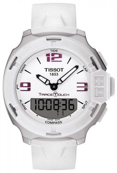 Zegarek Tissot T081.420.17.017.00 - duże 1