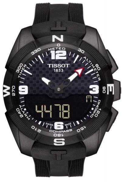 Zegarek Tissot T091.420.47.057.04 - duże 1