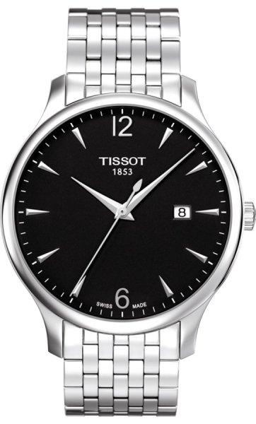 Zegarek Tissot T063.610.11.057.00 - duże 1