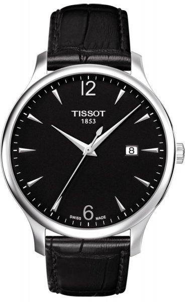 T063.610.16.057.00 - zegarek męski - duże 3