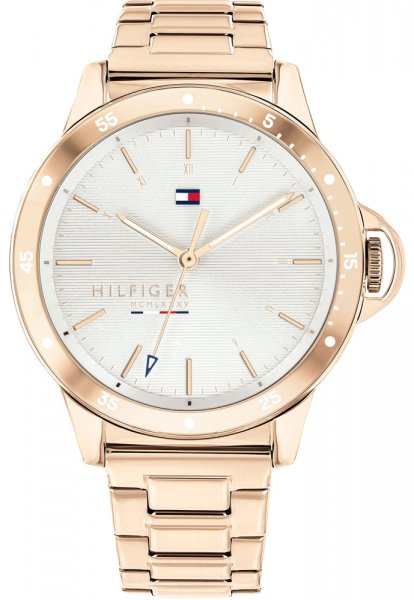 Zegarek damski Tommy Hilfiger damskie 1782024 - duże 1
