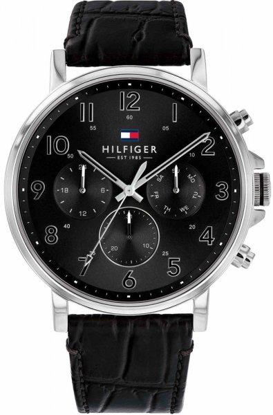 Zegarek męski Tommy Hilfiger męskie 1710381 - duże 1