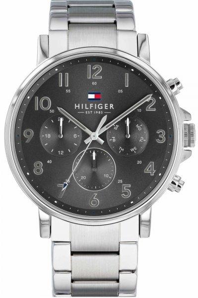 Zegarek męski Tommy Hilfiger męskie 1710382 - duże 1