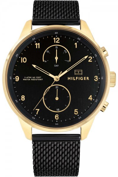 Zegarek Tommy Hilfiger 1791580 - duże 1