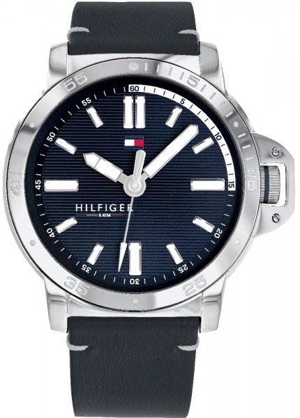 Zegarek Tommy Hilfiger 1791591 - duże 1