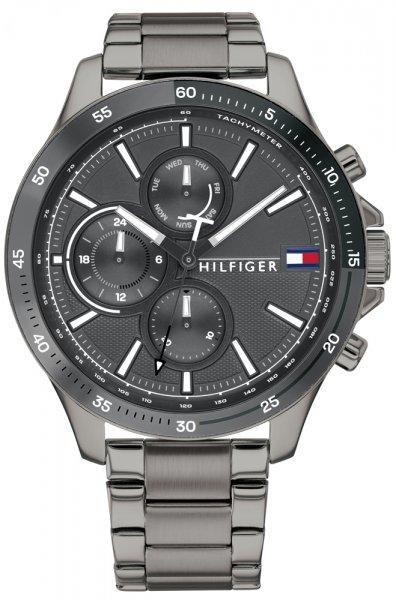 Zegarek Tommy Hilfiger 1791719 - duże 1
