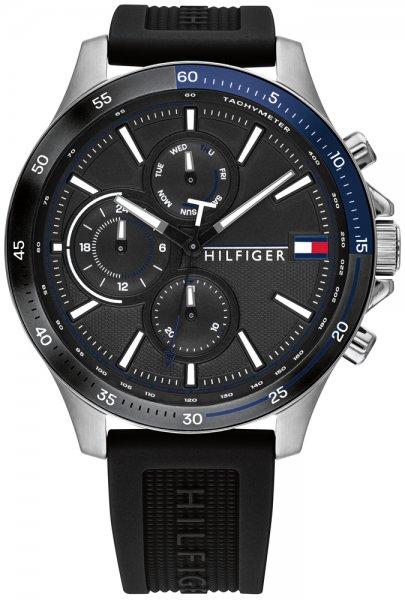 Zegarek Tommy Hilfiger 1791724 - duże 1