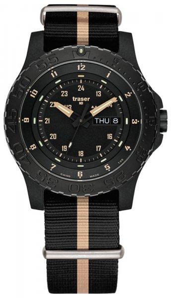 Zegarek Traser TS-100232 - duże 1