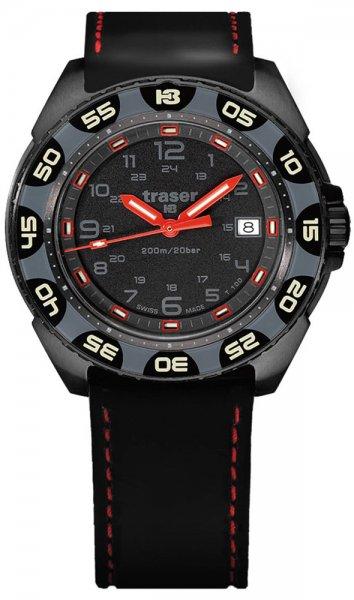 Zegarek Traser TS-106470 - duże 1