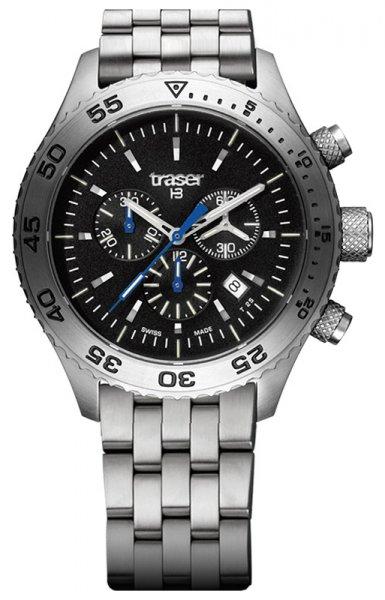 Zegarek Traser TS-106833 - duże 1