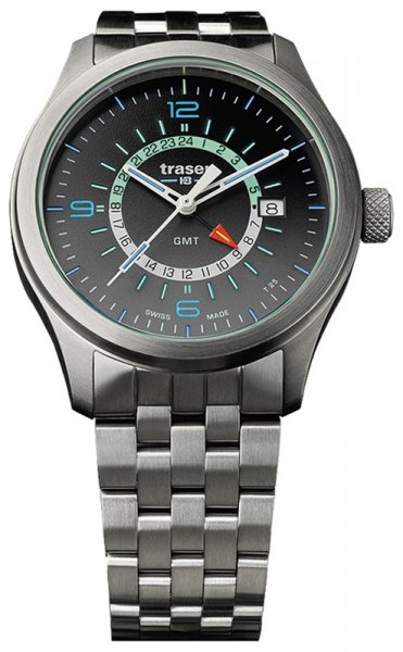 Zegarek Traser TS-107232 - duże 1