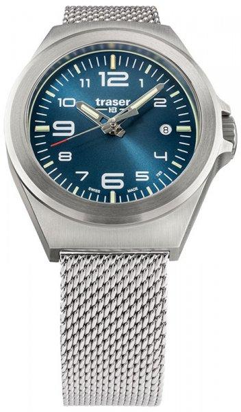 Zegarek Traser TS-108203 - duże 1