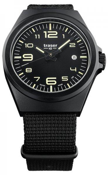 Zegarek Traser TS-108218 - duże 1