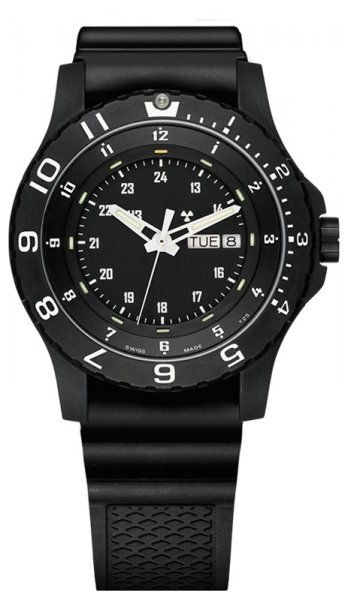 Zegarek męski Traser p66 tactical mission TS-100376 - duże 1