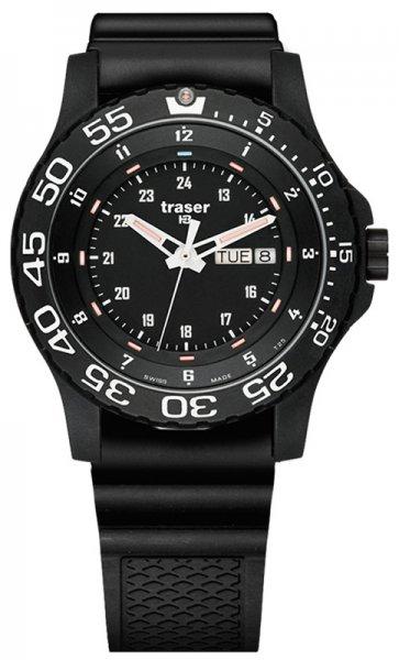 Zegarek Traser TS-100378 - duże 1