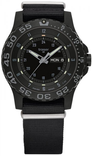 Traser TS-103353 P66 Tactical Mission P66 Shade