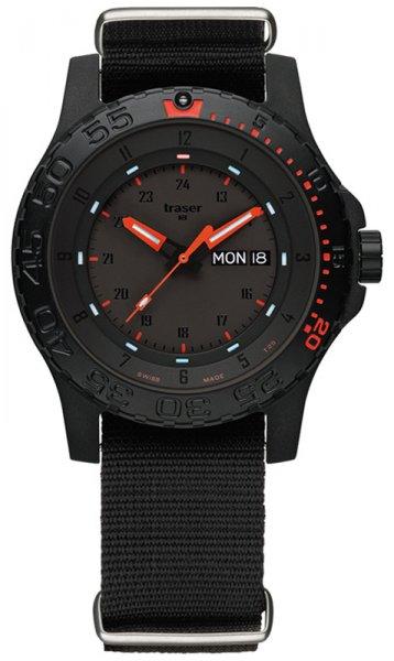 Zegarek Traser TS-104147 - duże 1