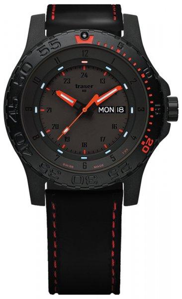 Zegarek Traser TS-105503 - duże 1