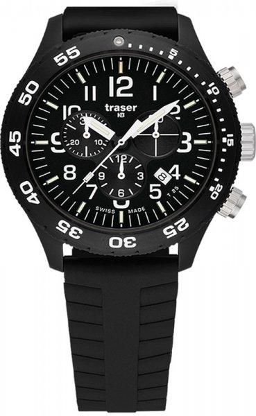 Zegarek Traser TS-107101 - duże 1