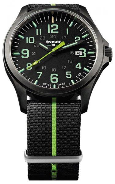 Zegarek Traser TS-107426 - duże 1