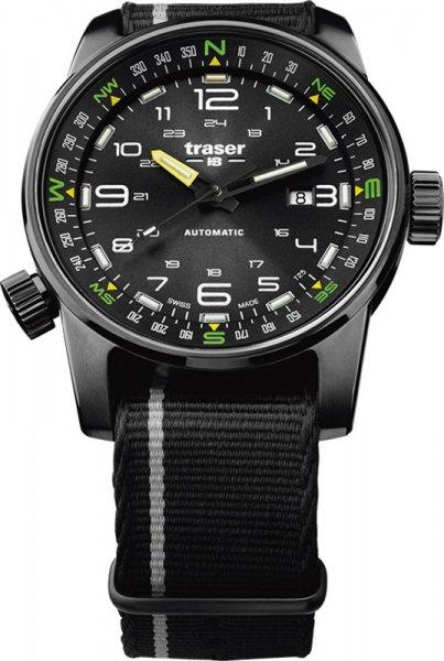 Zegarek Traser TS-107718 - duże 1