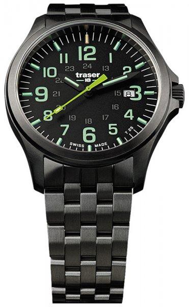 Zegarek Traser TS-107869 - duże 1