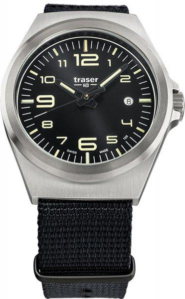 Zegarek męski Traser p67 officer pro TS-108638 - duże 1