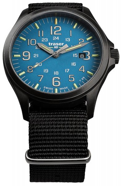 Zegarek Traser TS-108647 - duże 1