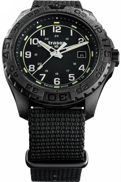 Zegarek męski Traser p96 outdoor pioneer TS-108673 - duże 1