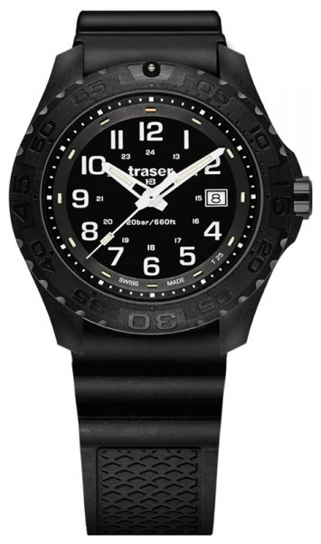 Zegarek Traser TS-102904 - duże 1