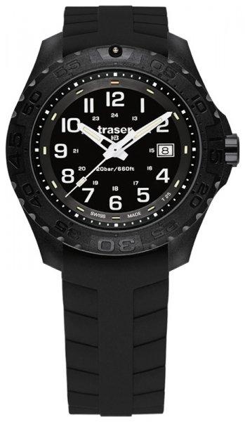 Zegarek Traser TS-107100 - duże 1