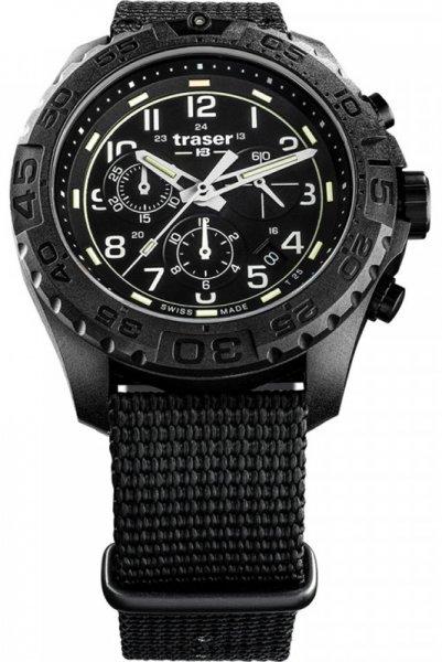 Zegarek Traser TS-108680 - duże 1