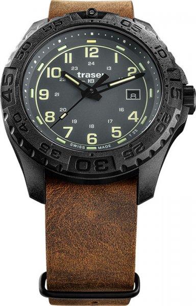 Zegarek Traser  TS-109036 - duże 1