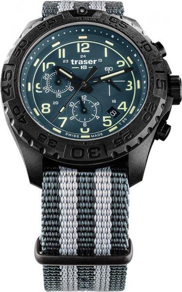 Zegarek Traser TS-109050 - duże 1