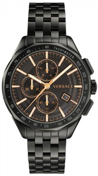 Zegarek męski Versace glaze VEBJ00618 - duże 1
