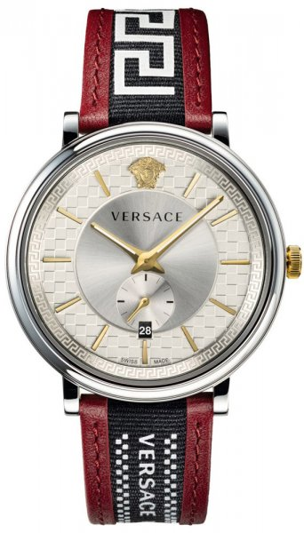 Zegarek Versace  VEBQ01319 - duże 1