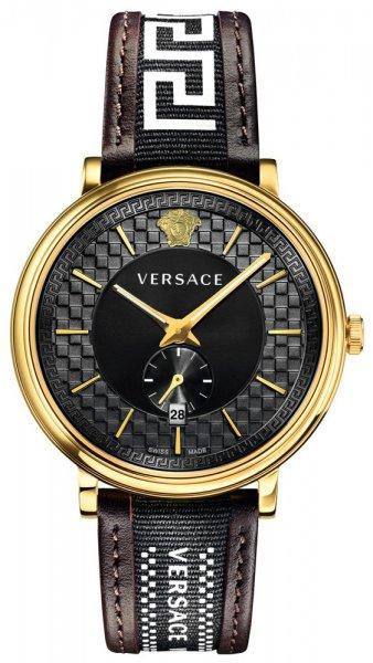 Zegarek Versace VEBQ01619 - duże 1