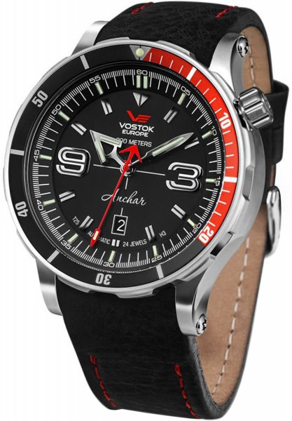 Vostok Europe NH35-510A587 Anchar Anchar Automatic
