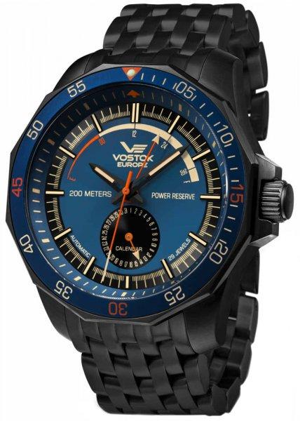 Zegarek Vostok Europe NE57-225C564B - duże 1