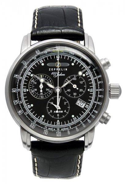 Zegarek Zeppelin 7680-2 - duże 1