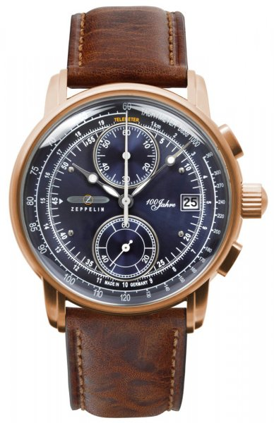 8672-3 - zegarek męski - duże 3