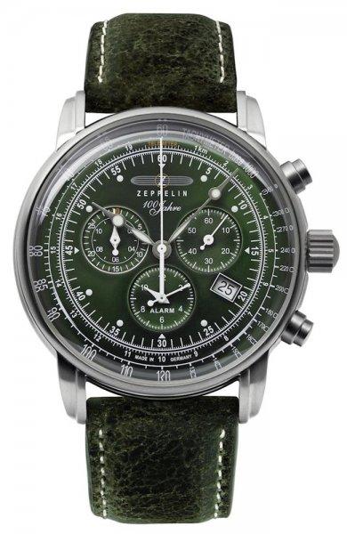 Zegarek Zeppelin 8680-4 - duże 1