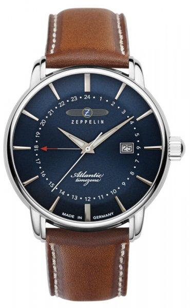 8442-3 - zegarek męski - duże 3