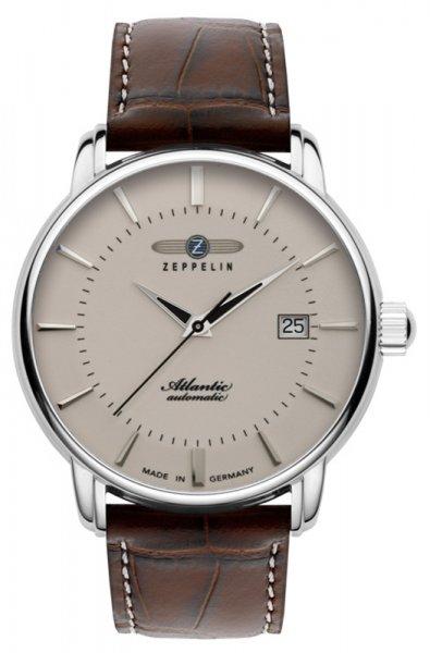 Zegarek Zeppelin 8452-5 - duże 1