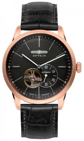 7362-2 - zegarek męski - duże 3
