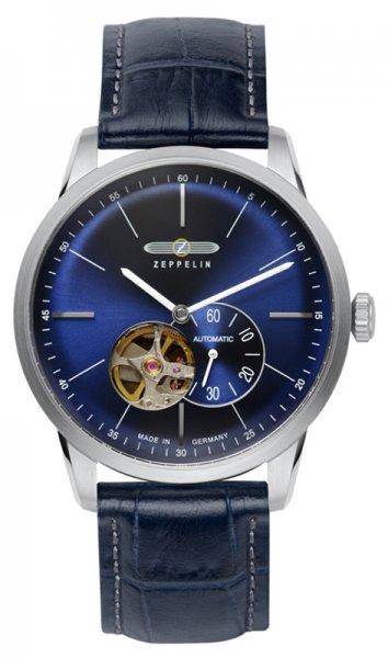 7364-3 - zegarek męski - duże 3